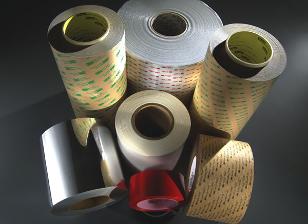 3M Gasket Materials | 3M Adhesives | 3M Gaskets