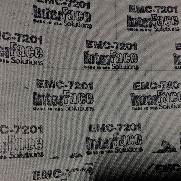 EMC 60 EnCore Combined Materials Fibre Cellulose Gasket Materials Best Emc Quote