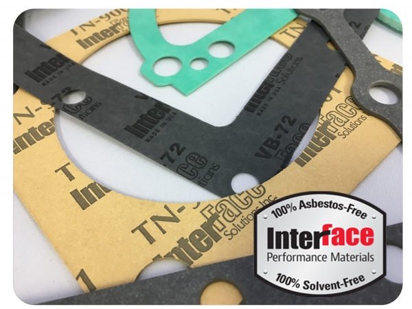 Interface Performance Materials | Gasket Materials